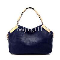brand name designer handbag - hot women PU leather messenger shoulder crossbody bag ladies korean style fashion brand name designer handbag