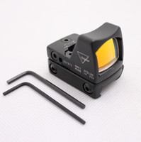 Wholesale Drss Tactical Trijicon Red Dot Scope Without Switch