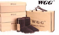 Free shipping 2014 High Quality WGG Women' s Classic tal...