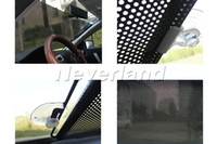 Wholesale Neverland Auto Car Retractable Curtain Front Windshield Sunshade Shield Visor