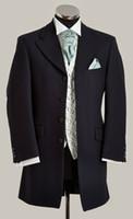 Autumn/Spring best linen suit - Custom made New Design Groom Tuxedos Best man Wedding Groomsman Suit Groomsman Bridegroom Suits Jacket Pants Tie Vest