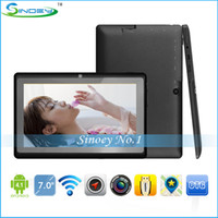 Wholesale Infortm X15 Dual Core Q88 Pro MID inch Android Tablet PC with Dual camera HDMI Bluetooth Skype WiFi Mini Pad
