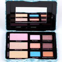 Halloween makeup kit - Makeup Palette Cosmetics Set New The Shade For Eyes Color Smoked Palette Eyeshadow Palette Brand Makeup Kit Eye shadow