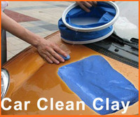 Wholesale PC Magic Car Clean Clay Bar practical Auto Detailing Cleaner car accessories