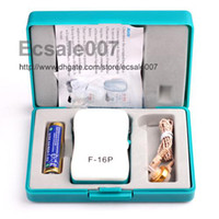 Wholesale CE Approved Cheap Analogue Pocket Hearing Aid Sound Amplifier F P