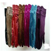 Wholesale Fashion Beautiful Women s Girl s Lady s Winter Gloves Palm Brand New