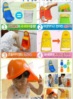 Wholesale LLFA2175 Excellent Cheap Children Sit Implement Children Potty Urinal Toilet Training For Boy Pee099
