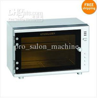 2.5kg 110v-220v  Pro UV Sterilizer Sanitizer Lamp Beauty Salon Spa for Tools Cabinet Machine a