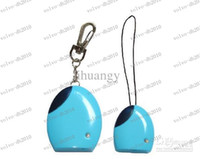 Wholesale LLFA2176 K08 Cute electronic Baby Tracker Child Monitor Anti Lost Alarm for Child and Pet Security system Ala