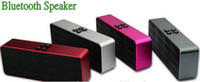 Wholesale NFC High quality Portable NEW water cube Mini Bluetooth Speakers Hands free call wirless speaker can mix colors