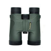 Wholesale Visionking x42 Hunting Roof Binoculars Telescope Powerful Green Black