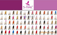 Wholesale cheap nail stickers Supply variety style vogue nail stickers nail art sticker nail art supplies