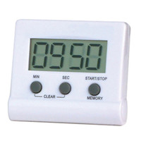 Wholesale New Arrival Fashion Cheap Kitchen Countdown LCD Digital Timer YGH112