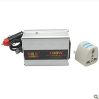 other   2013 High quality&best sale Modified Sine Wave Car Boat DC 12V to AC 220V Out Power Inverter with free shipping