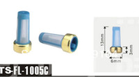 Wholesale 500pcs Fuel Injector Filter For Delphi GM TS C