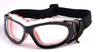 basketball protective - lucky birdz BS1017 New adult prescription basketball football soccer glasses motor sports wind protective eyewear goggles