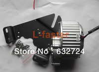 Wholesale 24V W V W Electric Rare Earth DC Motor Electric Bike Brush Motor Electric Bicycle Scooter Conversion Kit Motor