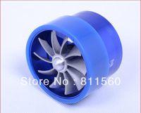 35931   New F1-Z Universal Supercharger Turbo Turbonator Air Intake Fuel Gas Saver Economic Fan car trim