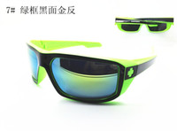 Wholesale Beautiful SPY OPTIC KEN BLOCK HELM Cycling Sports Sunglasses beach sunglasses Outdoor Sports Sunglasses Hot sales Sun Glasses