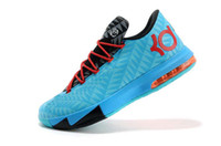 Wholesale KD N7 Men s Basketball Athletic Shoes us size