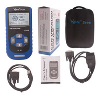 Wholesale VS450 VS VAG CAN OBDII SCAN TOOL FOR VW AUDI SCAN TOOL