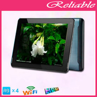 Wholesale Pipo M6 Quad Core IPS Retina Screen Inch Android Tablet PC RK3188 Bluetooth GB GB MP MP Dual Camera