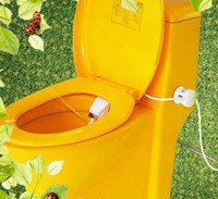 Wholesale personal portable bidet cold water non electrical micro bidet handy bidet HS B8100