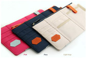 Fabric auto sunvisor - Car Organizer colors multi purpose Sunvisor point pocket auto car hanging storage bag canvas for credit card cell phones business card