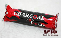 Wholesale 1 Roll of Charcoal Coals for Hookah Shisha Pipe Smoking Nargila Charcoal Tablets Magic Lite for Hookahs Quick Start Tablet tablet