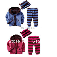 Girl Spring / Autumn Long 2012 new Baby pajamas, Baby summer suits, Baby clothes, Children's sleepwear C13376EM