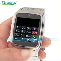 support MP4 - Smart Watch TW810 Support GSM Quad Band Java Bluetooth MP3 MP4 Camera Mobile Watch Phone WristWatch TW810