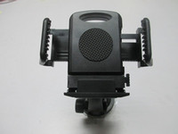 Wholesale New arrival vehicle mobile phone GPS mount base car holder with high quality hot selling
