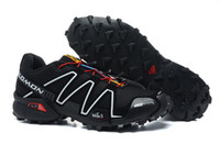 Wholesale 2013 New Arirved Salomon Shoes women athletic shoes Hiking Running Shoes