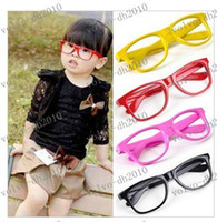 Wholesale LLFA2200 candy child Spectacle frames girls Spectacle frames baby glasses frames promotion gift