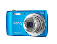 Wholesale BenQ AE120 P megapixel camera wide angle digital camera lithium