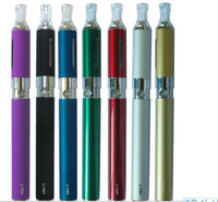 Electronic Cigarette Set Series purple, silver New available best quality ego MT3 blister packs ego-t battery with eVod MT3 atomizer