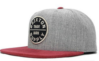 Wholesale YES BRIXTON Snapback hat New Men baseball caps Colors fashion women snapbacks hats hip hop cap