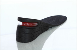 Wholesale Unisex Air CM Inch Height Increase Insole Sport Shoes Boots Cushion Lift Pads