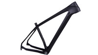 Wholesale Full Carbon Fiber Road Bike Bicycle Frame Mountain Bike MTB BM01 Matte Bike frame