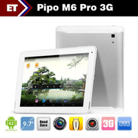 Wholesale Pipo M6 pro G Quad core tablet pc Android RK3188 GHz inch IPS Retina x1536 GB HDMI