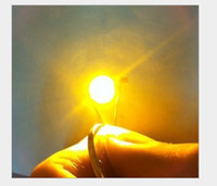 Wholesale W LED Diode High Power LEDS Red Yellow Green Blue Color Super Bright