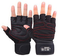 basketball friction - sports Fitness Gloves Exercise Training Gym Gloves Multifunction for Men Women sweat absorption friction resistance