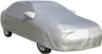 Wholesale Car Cover Sunshade Dustproof Security Auto Vehicle Clothes Surface Protector