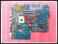 Wholesale Laptop motherboard For ACER Aspire g systerm board JV70 CP MB SC GC01 SC DDR3 intel support I3 I5 CPU