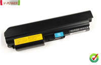 Wholesale 6 Cell Laptop Battery for IBM Lenovo Thinkpad Z60t Z61t Series Y6791 Y6793