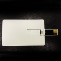 USB 2.0 memory thumb drive - hot white credit card model real capacity gb gb gb gb gb usb memory stick drive pen thumb drive flash drive stick key