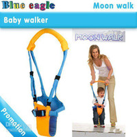 Wholesale New Promotion style Moonwalk moonwalks baby walker Enlightenment wa