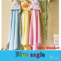 Wholesale New Cotton American famous brand baby blanket receiving comforta