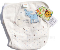 Wholesale Baby Diapers Environmental protection baby cloth Diapers EMS One Size