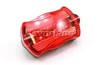 Wholesale Neverland LED Consumo Bike Bicycle Mtb Ciclismo Tail Light